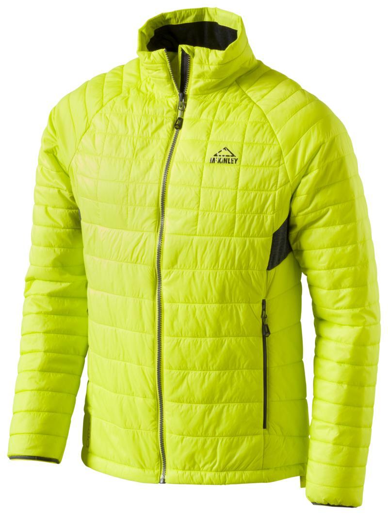 McKinley TIRANO UX, muška jakna za planinarenje