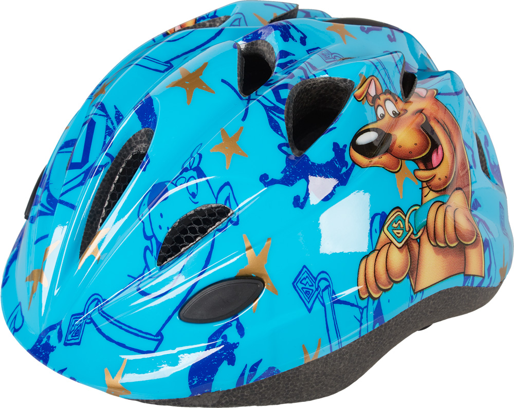 Nakamura HB 6-5, dječija biciklistička kaciga, plava