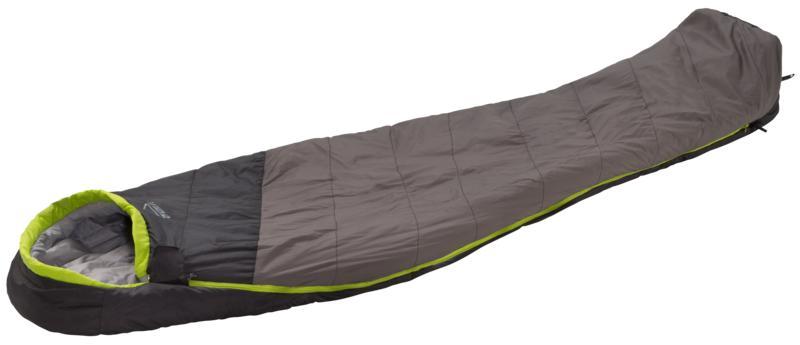 McKinley TREKKER 5, vreća za spavanje, siva
