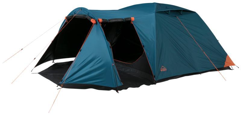McKinley VEGA 40.4 SW, šator, plava