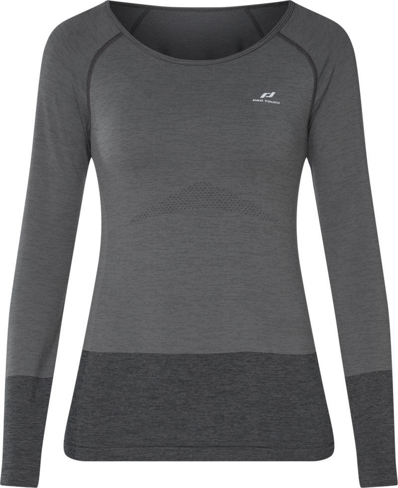 Pro Touch VIBKE WMS, ženska majica za trčanje, siva