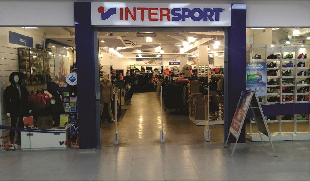 Intersport Banja Luka Emporium