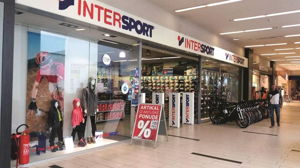 Intersport Banja Luka Mercator