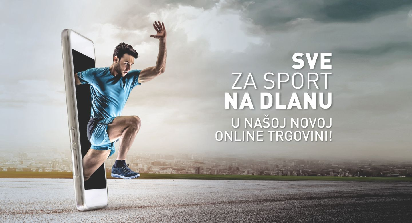 intersport web shop
